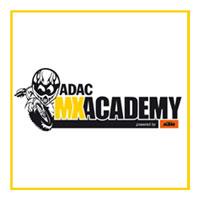Banner ADAC MX Academy