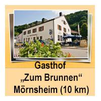 Gasthof Zum Brunnen im Gailachtal