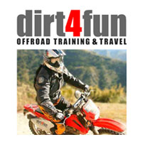 Banner Dirt4Fun