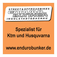 Banner Endurobunker