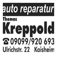 Banner Kreppold