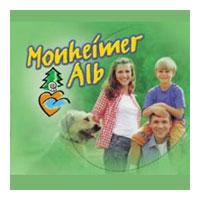 Erholungsregion Monheimer Alb