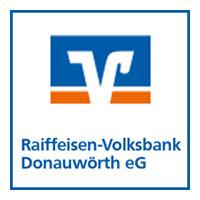 Banner Raiffeisen Volksbank Donauwoerth